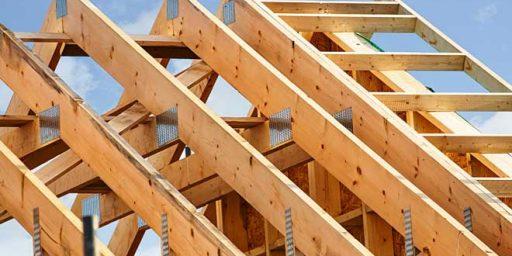 Kõik vajalik katuse ehitamiseks Puumarketist!