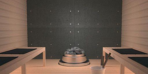 CEMBRIT Sauna – turvaline siseviimistlusplaat