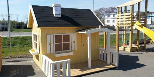 Kõik majaehituseks vajalik mugavalt ühest kohast – Puumarketist!