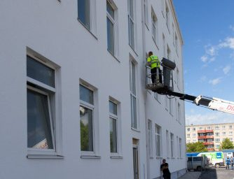Kuidas valida maja fassaadimaterjali?