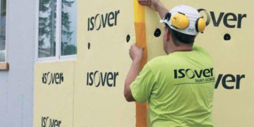 Fassaadide lisasoojustamise lahendus ISOVERilt