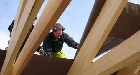Ehita ise katus!