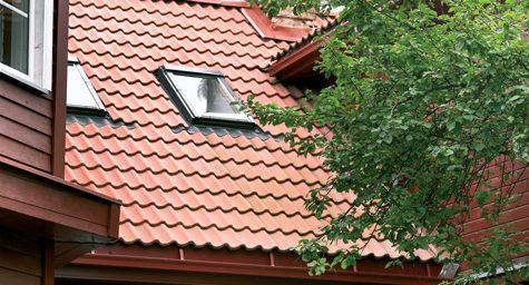 Kuidas hooldada katust?