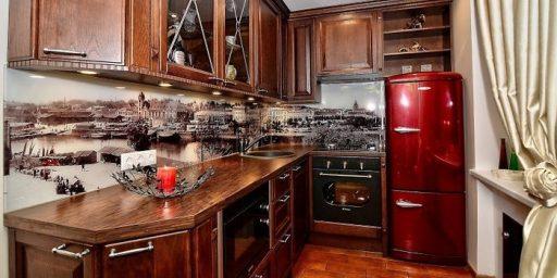 """Moodnekodu.ee fotovõistluse """"Köök minu kodus"""" võitja on selgunud"""