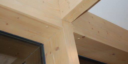 Puitkarkassi ehitamisel kasutatavad liited – kuidas karkassipostid ja –talad omavahel siduda?