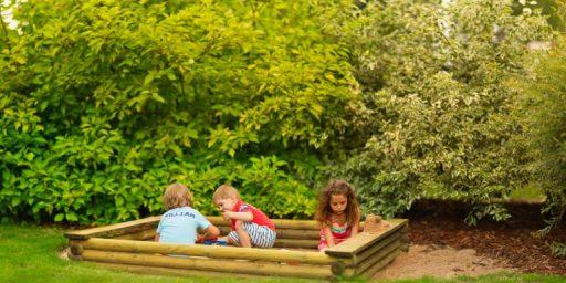 Lapsele kõik vajalik õuemängudeks!