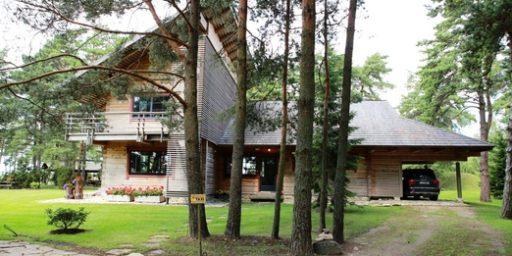 Eesti kauneim maakodu 2015