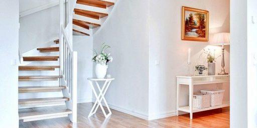 Trepp Sinu kodus – 22 ideed