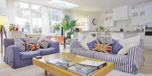 Inspireerivad kodud välismaal 2014 — TOP 10
