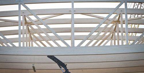 Puit sobib nii korruselamute kui ka büroohoonete kandekonstruktsiooni