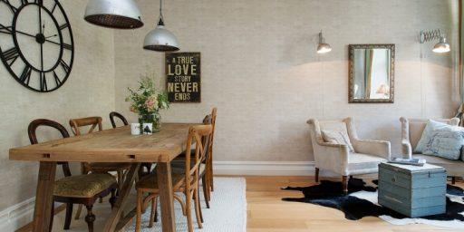 Hoolikalt renoveeritud võrratu kodu