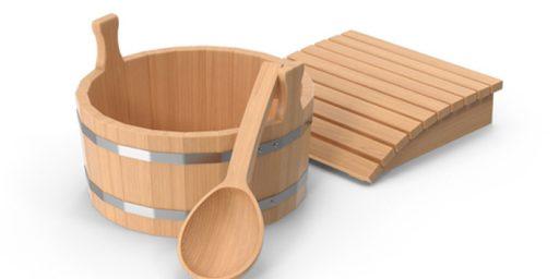20 ideed sauna kujundamiseks