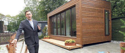 Julge erineda! Eestis disainitud maja pakub selleks võimaluse