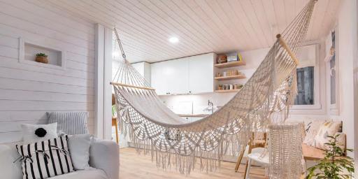 Woodmood – efektne valik nii kodukujundale kui sisearhitektile